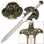 Conan Barbarian Antiquated Sword