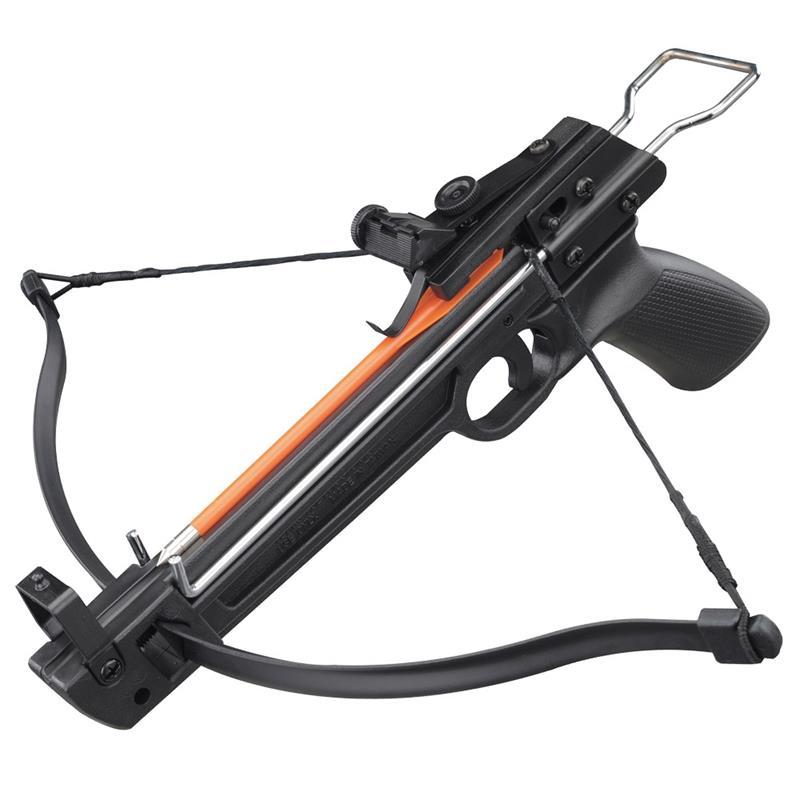 50lbs Pistol Fiberglass Crossbow