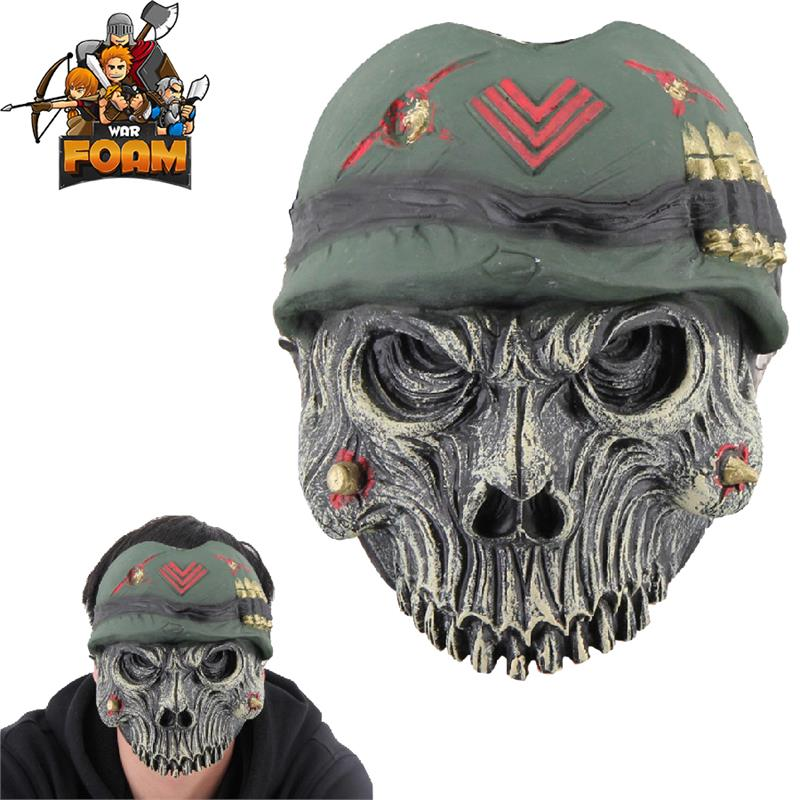 Military Mask - Highly Affordable