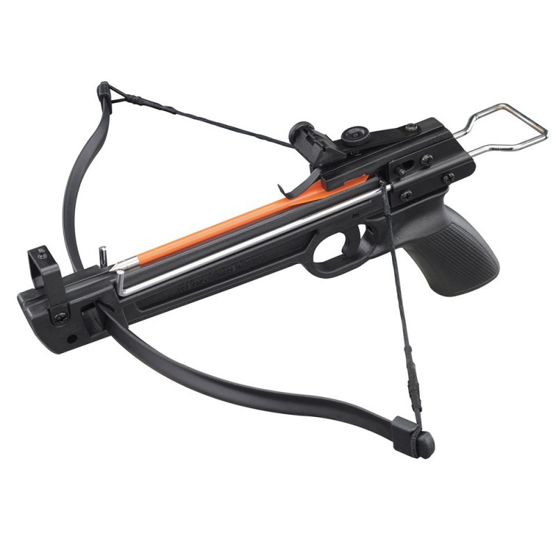 50 lbs Metal Aluminum Pistol Crossbow