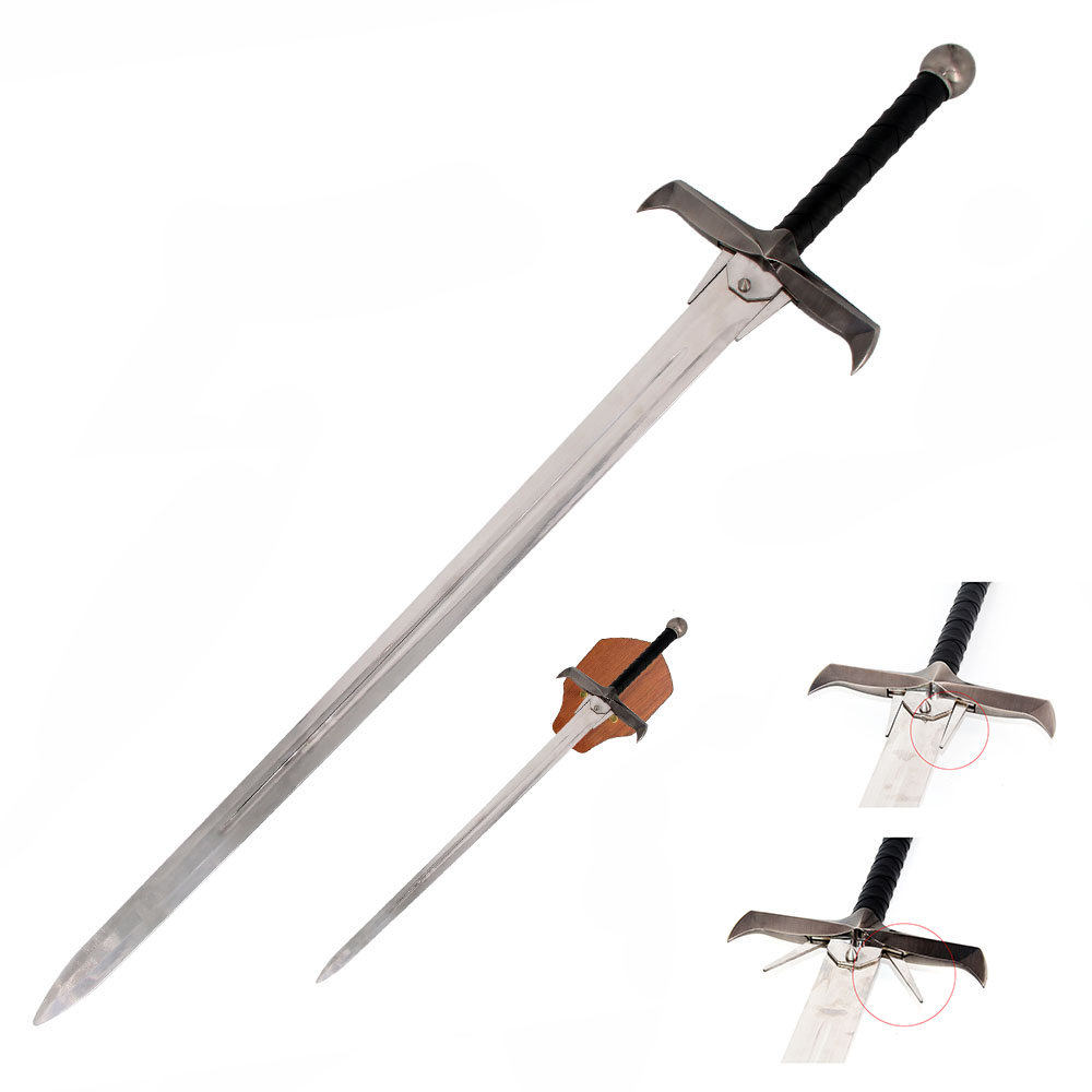 Two Handed Movie Replica Sword
