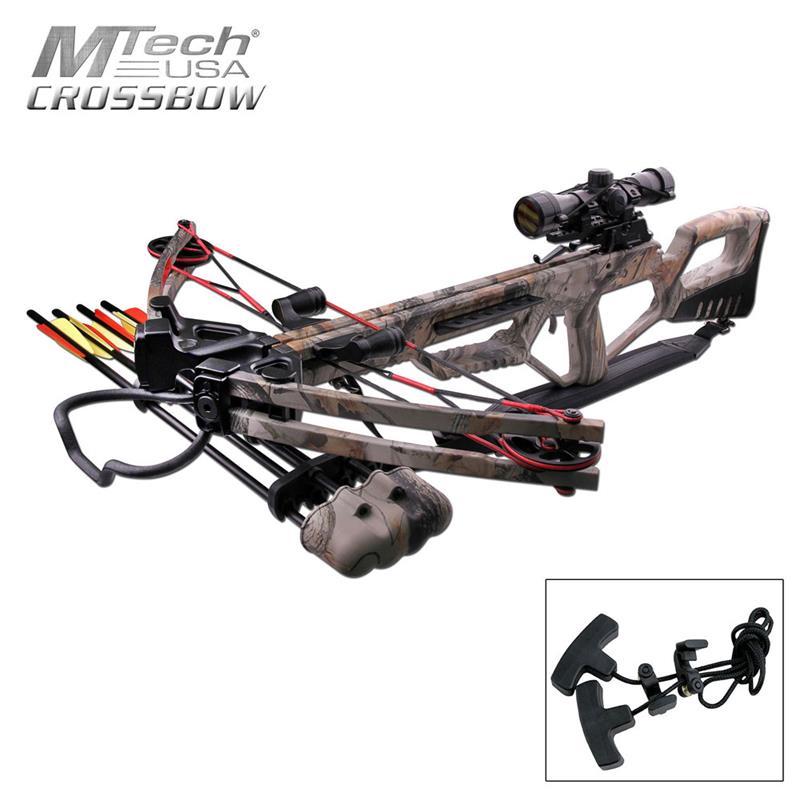 Mtech USA 180LB Crossbow