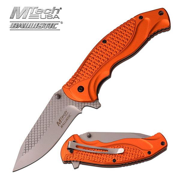 5 Inch Blade Pocket Knife
