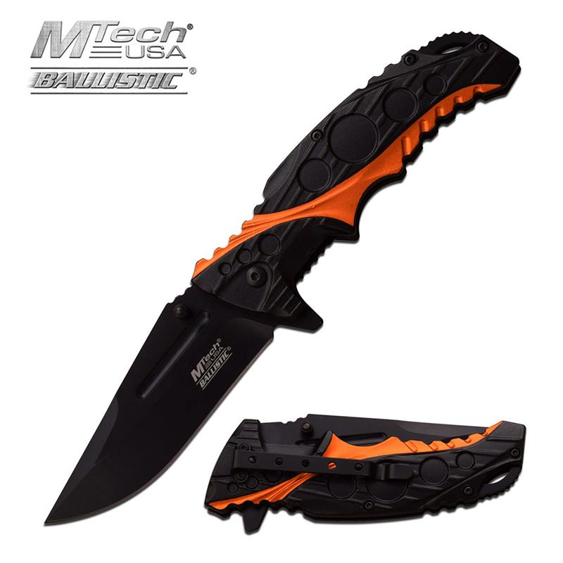 Best Self Defense Pocket Knife Sprint Assisted