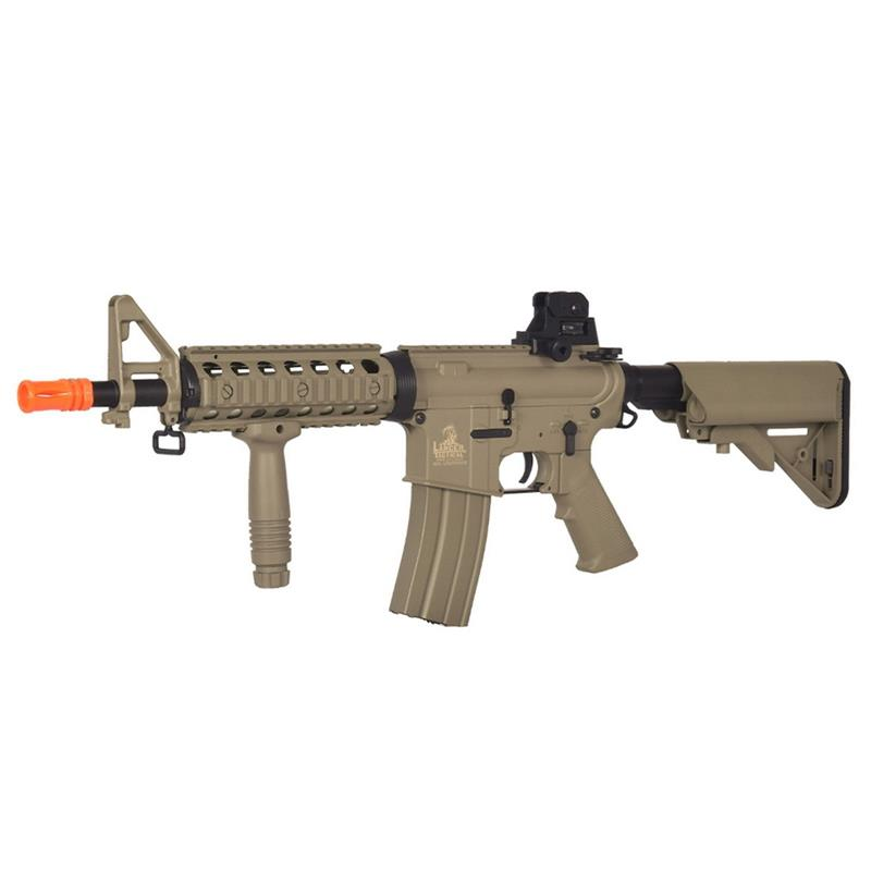 Lancer Tactical MK18 MOD0 Airsoft M4 RIS Automatic