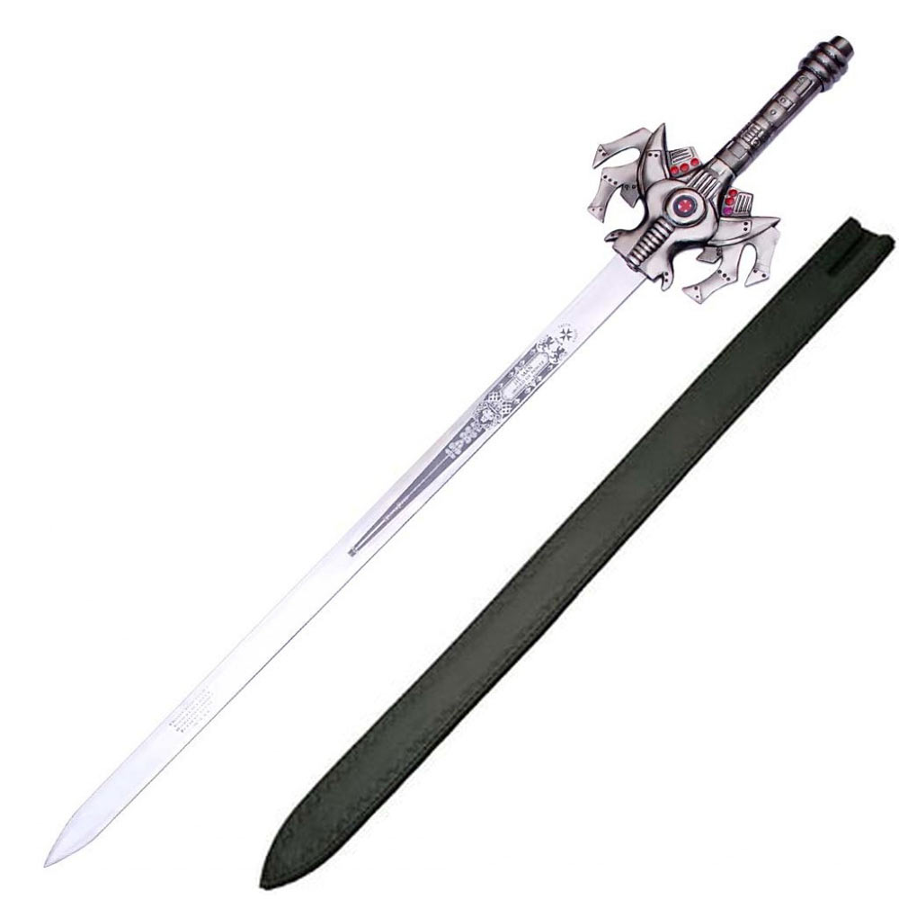 He-Man Sword of Power