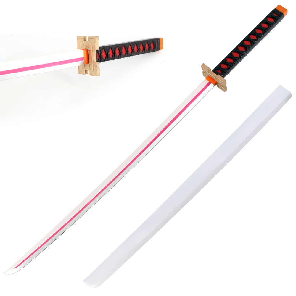 Fantasy Demon Foam Sword Tokio Muichirou Slayer Katana