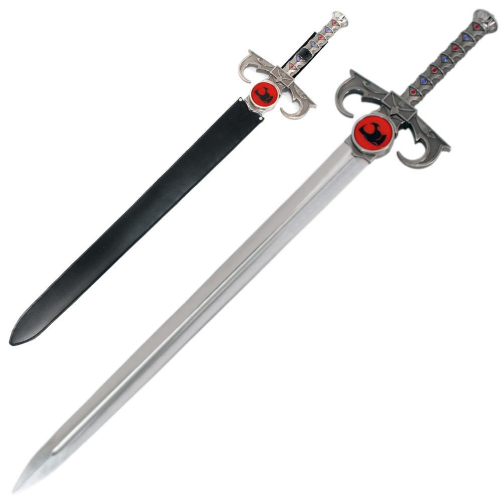 thunder cats sword