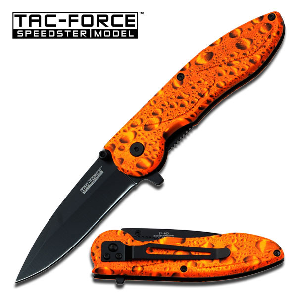 Best Cheap Pocket Knife: 4.5Inches Closed Length, Gold ...