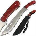 Book of Eli High Carbon Stainless Machete Sword