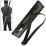 Katana Bokken Shinai Foam Sword Mini Nylon Carrying Case