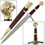 Chronicles of Narnia Dagger