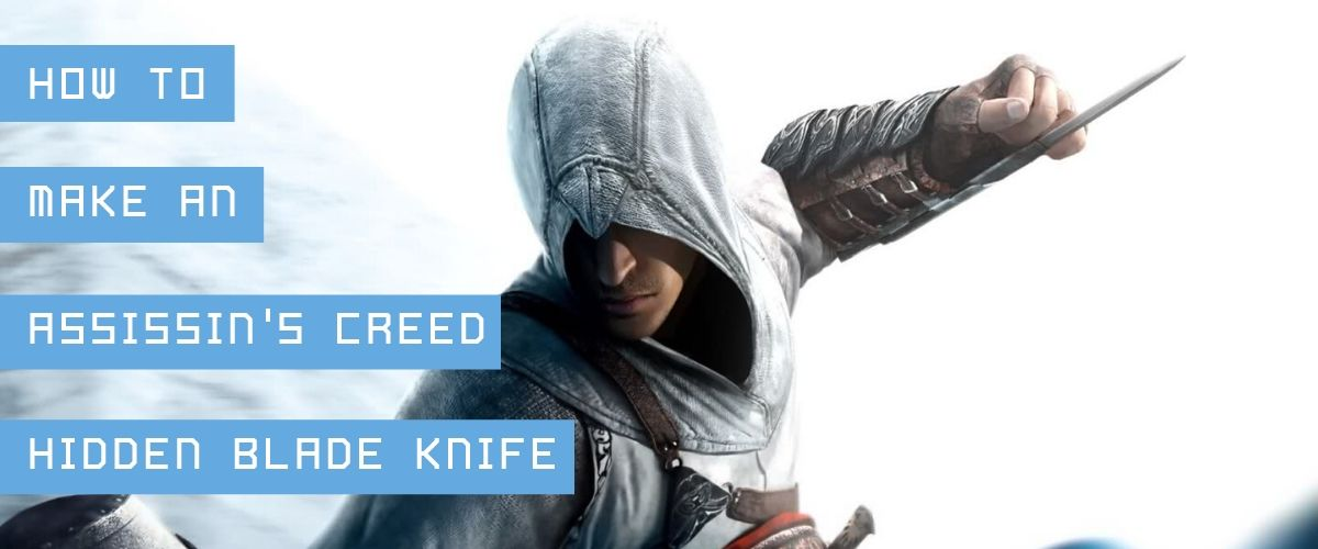 hidden blade knife