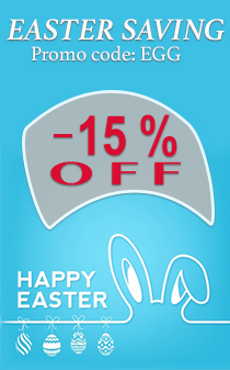 Knives Deal Easter Sale