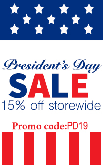 Knives Deal President Day Sale