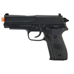 SIG Sauer P228 Spring Powered Airsoft Pistol