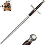 William Wallace Medieval WarFoam Latex Sword Cosplay Costume LARP