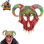 Animal Masks - You'll Look Tasty In This