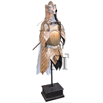 Medieval Kingsguard Armor Set with Display Stand 6 Feet Tall