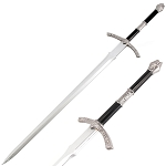 Witch Ruler Foam Cosplay Costume Replica Movie Sword