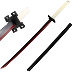 Fantasy Slayer Foam Sword Tanjiro Kamado Katana Props Replica