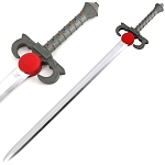 Thunder of the Cat Foam Costume Cosplay Fantasy Replica Sword