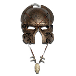 Predator Mask - Hunt Down That Prey