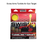 Swiss Arms Tumbling Air Gun Target