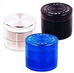 Tobacco Grinder - Get Quality Grinder Grade For Your Needs