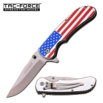American Flag Knife: Exercise Your Constitutional Right With The Official Knife Of American Freedom
