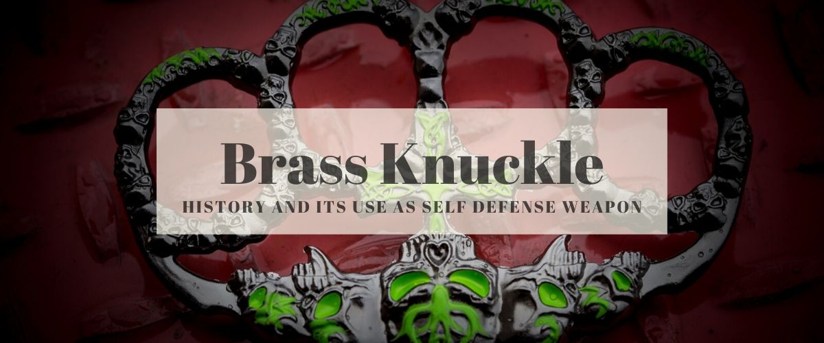 real-brass-knuckle