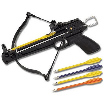 Outstanding Performance 80 LBS Fiberglass Crossbow