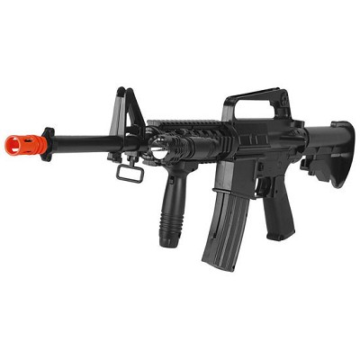 Smith & Wesson M&P15 Rifle FPS-300 Spring Airsoft Gun