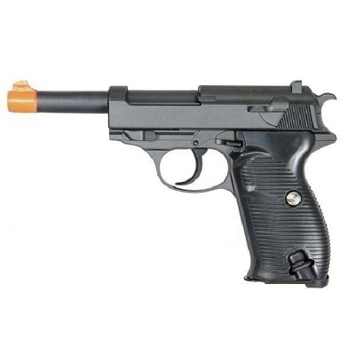 Airsoft Pistol G21 1:1 Replica Spring Powered Metal 240 FPS