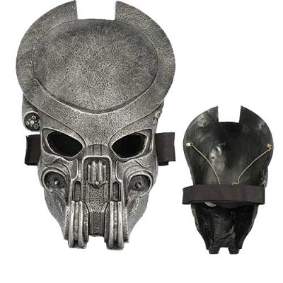 Cosplay Masks -Be The Envy Of Comic Con
