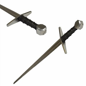 12th Century Crusader Holy Land Sword Full Functional Battle Ready