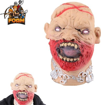 Scary Zombie Masks - Return Of The Undead