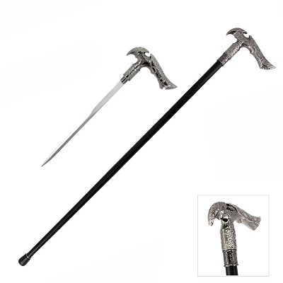 Medieval Classic Sword Cane