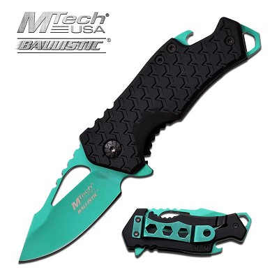 Best Pocket Knife For Self Defense