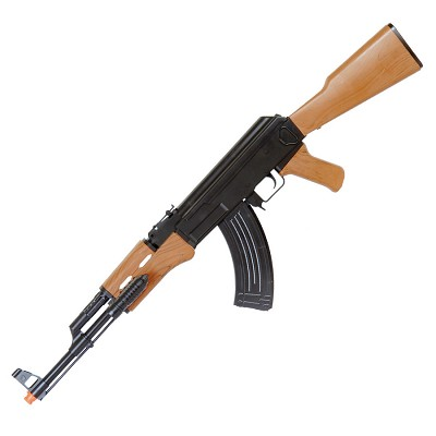 Airsoft Guns Assault Rifles - A Spring AK47