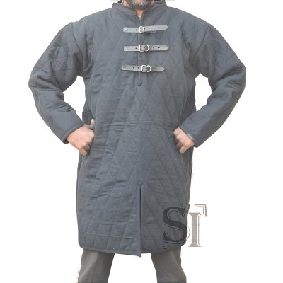 Medieval Long Gambeson