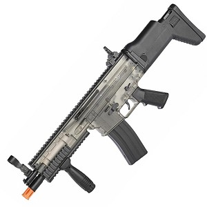 FN Herstal Fn Scar L Spring Powered Rifle 400 FPS